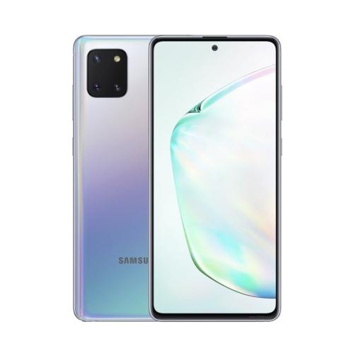 Samsung Galaxy Note 10 Lite (N770F 2020) 4G 128GB (6GB Ram) Dual-Sim Aura Glow EU