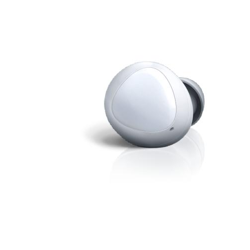 Samsung Galaxy Buds (Bluetooth Headset R170) White EU