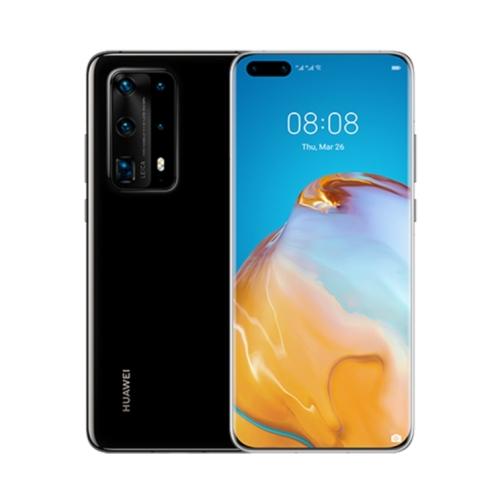 Huawei P40 Pro+ 5G 512GB (8GB Ram) Dual-Sim Ceramic Black EU